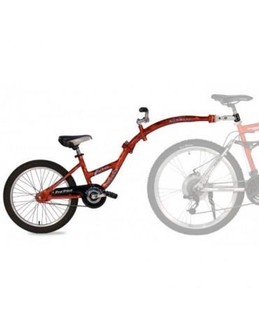 Tandeminis dviratis PRO-PILOT