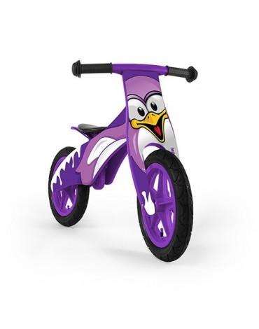 Balansinis dviratukas Milly Mally pingvinukas