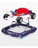 Vaikštyne kudikiui - mašina Caretero Speeder