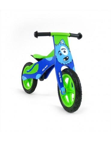 Balansinis dviratukas Milly Mally šuniukas