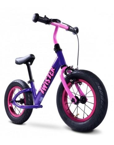 Balansinis dviratukas Caretero Twister