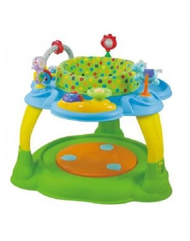 Babymix šokliukas-veiklos centras