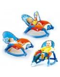 Babymix vibro gultukas kūdikiui