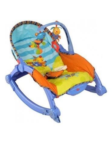 Babymix gultukas kūdikiui 0-18kg.