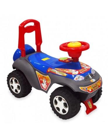 Babymix Mašina paspirtukas stumdukas