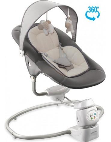 Baby Mix supynės kūdikiui De Luxe  360°