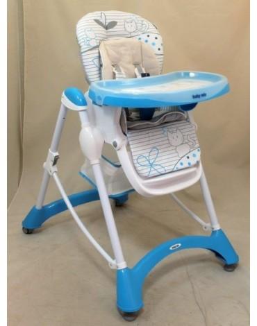 Baby Mix Maitinimo kėdutė