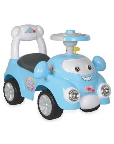 Babymix paspiriamoji mašinėlė stumdukas