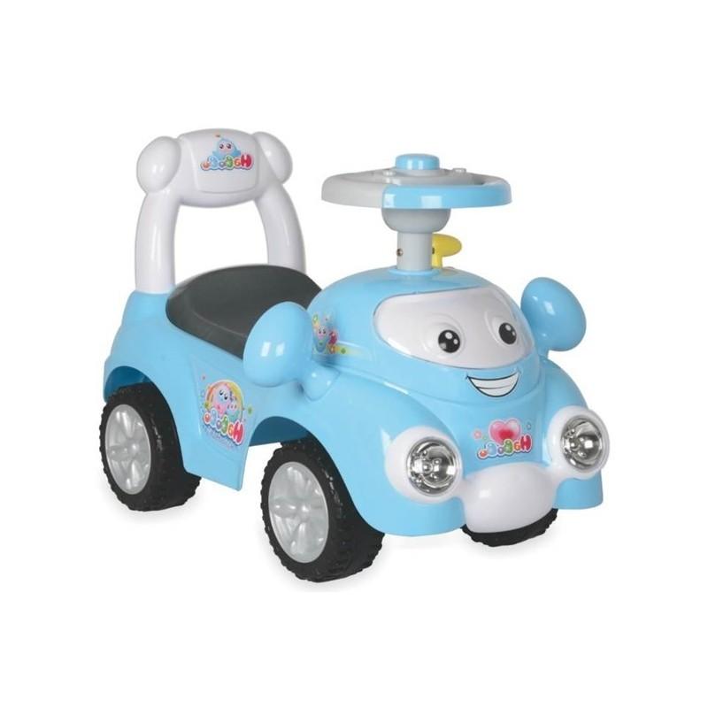Babymix paspiriamoji mašinėlė - stumdukas