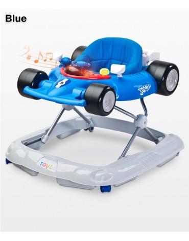 Vaikštynė kūdikiui - mašina Caretero Speeder