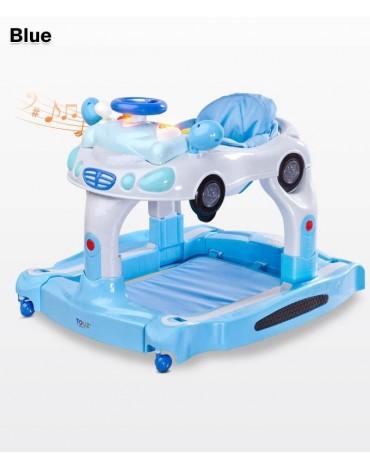 Vaikštynė - mašina TipTop
