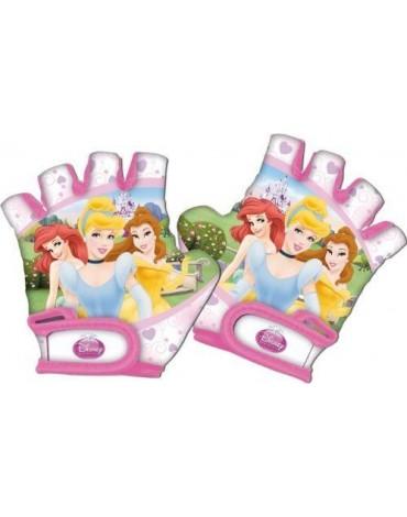 Mergaitiškos pirštinės Disney (5 dydis)
