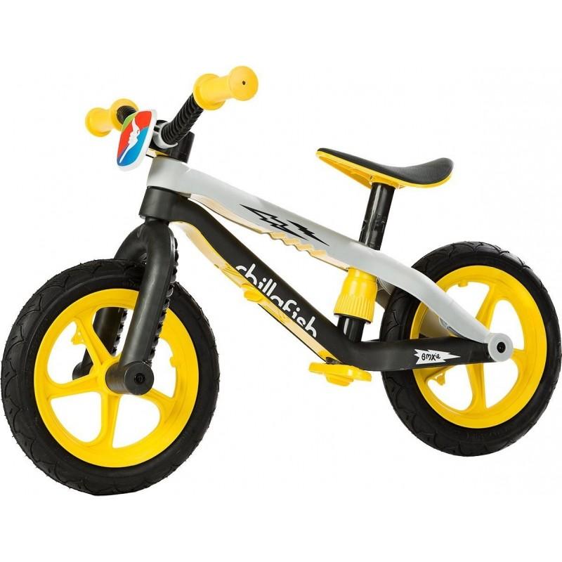 Chillafich BMXie- Rs balansinis dviratukas