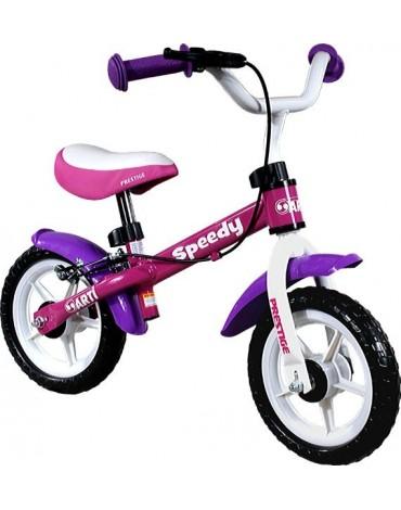 Arti Speedi M-Luxe Pink Purplebalansinis dviratis
