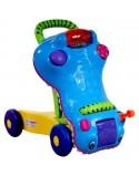 muzikinis žaislas vaikui stumdukas
