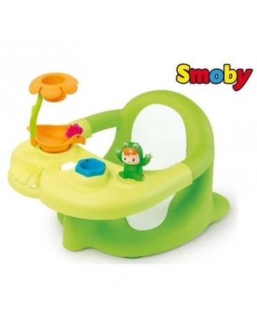 SMOBY maudynių žiedas žalias