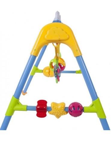 Sun Baby lavinamasis stovas - kūdikių gimnastikai