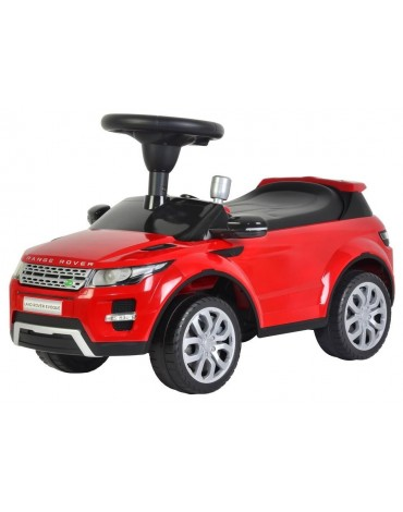 """Mašinėlė paspirtukas """"Range Rover"""""""