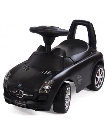 """Sun Baby paspiriama mašinėlė """"Mercedes"""""""