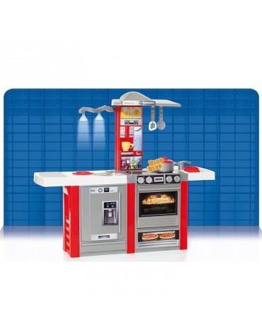 """Molto """"Master Module 2"""" vaikiška virtuvėlė su apšvietimu"""