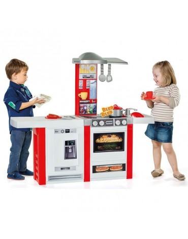 """Molto didelė vaikiška virtuvėlė """"Module 1"""""""