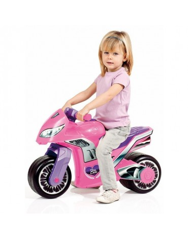 "Paspiriamas motociklas Molto ""Moto Cross Premium Girl"""