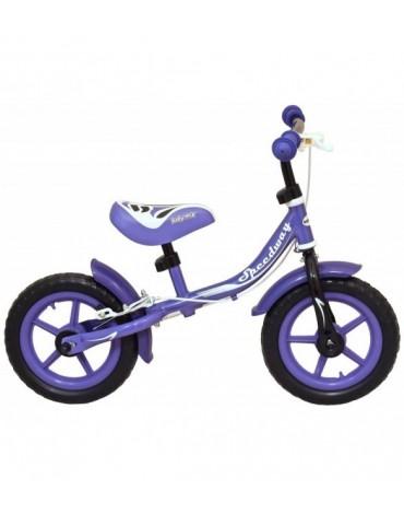 Balansinis dviratis nuo 3 m. BabyMix