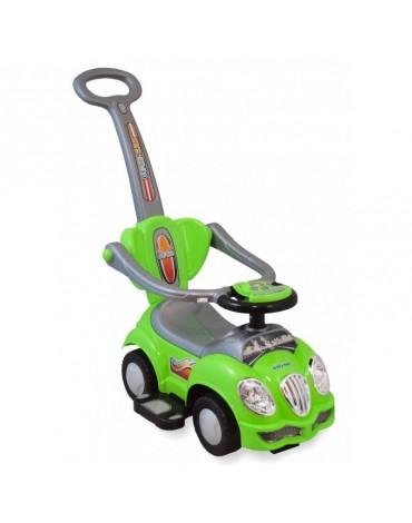 BabyMix užsėdama mašina - stumdukas