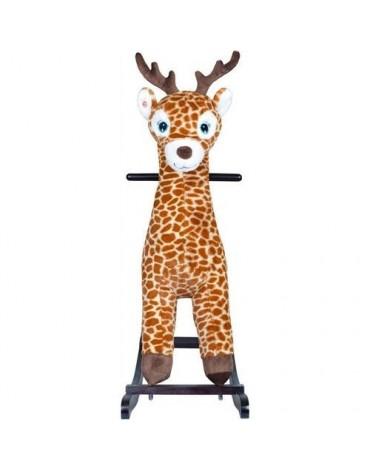 PlayTo supamas žaislas - žirafa