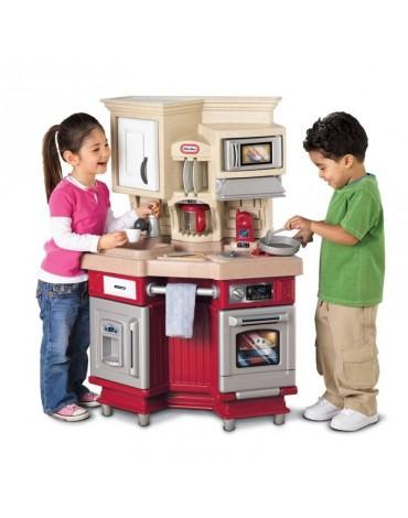 Little Tikes vaikiška virtuvėlė