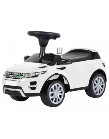 """Mašinėlė paspirtukas """"Land Rover"""""""