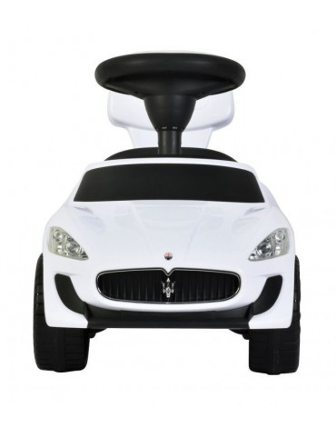 """Mašinėlė paspirtukas """"Maserati"""""""