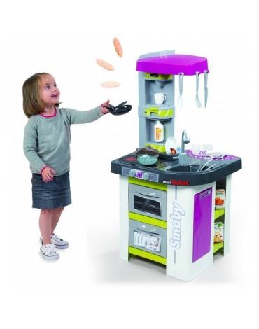 Virtuvėlė Smoby Mini Tefal Studio Bubble
