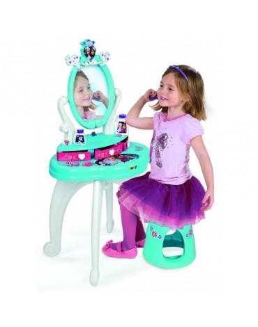 Smoby Frozen 2in1 grožio staliukas mergaitėms