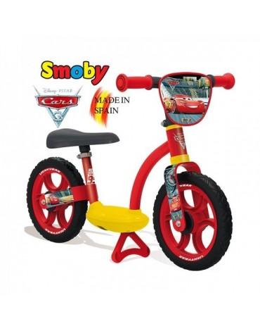 """Smoby balansinis dviratukas """"Cars"""""""