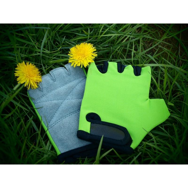 Vaikiškos žalios spalvos(5 dydis)