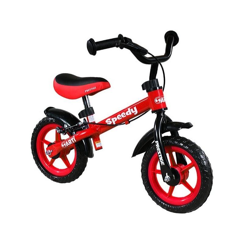 Arti Speedi M-Luxe balansinis dviratis metalinis