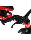 Arti Speedi M-Luxe balansiniai dviratukai