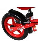 Arti Speedi M-Luxe lygsvaros dviračiai