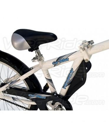 Tandeminis dviratis CO-PILOT