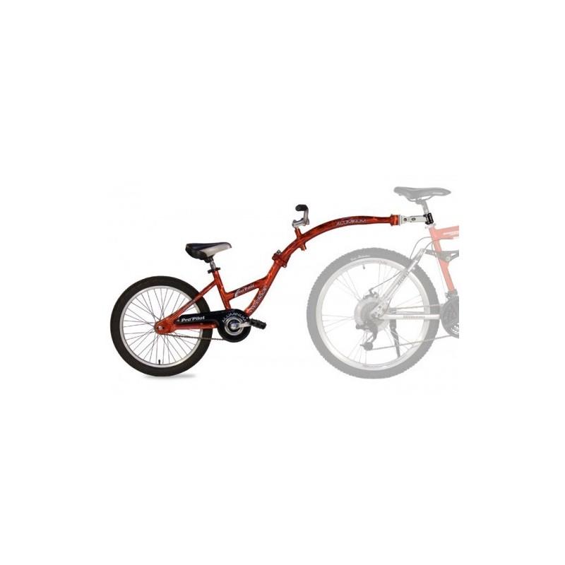 Tandeminis dviratis PRO-PILOT 2