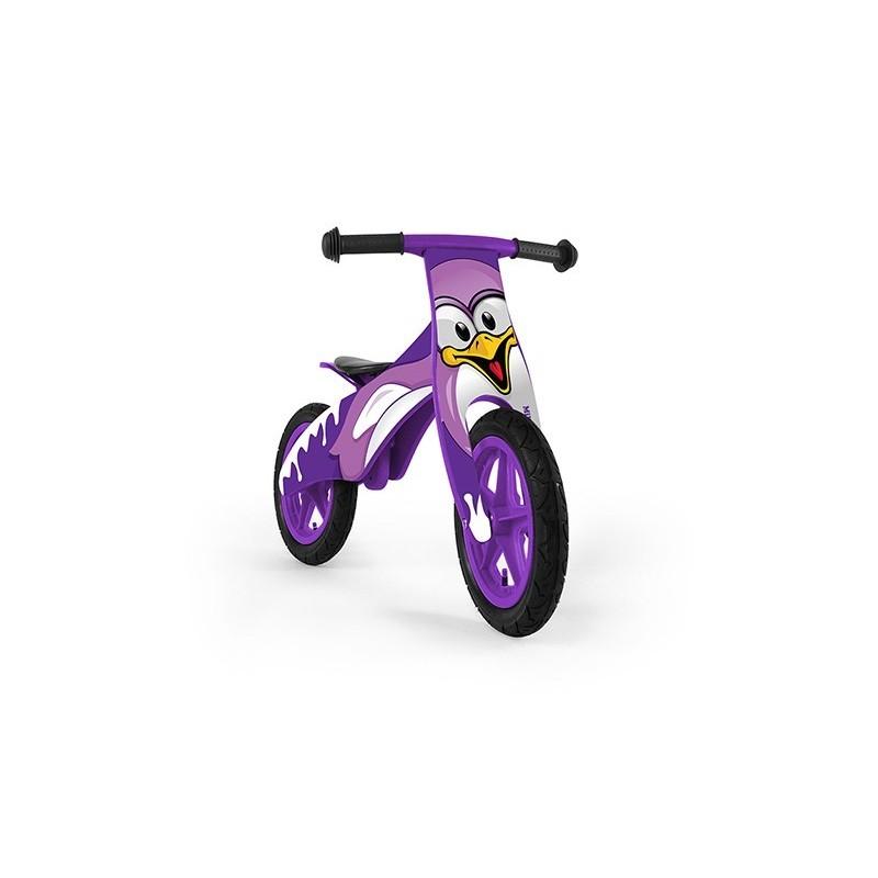 Balansinis dviratukas Milly Mally Duplo
