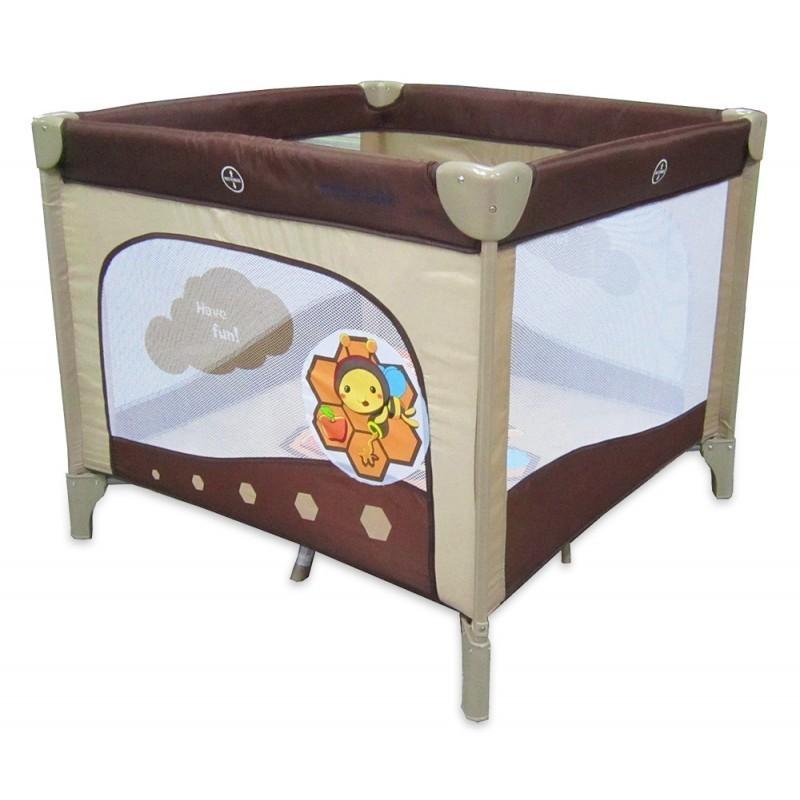 Maniezai vaikams kvadratinis -Babymix