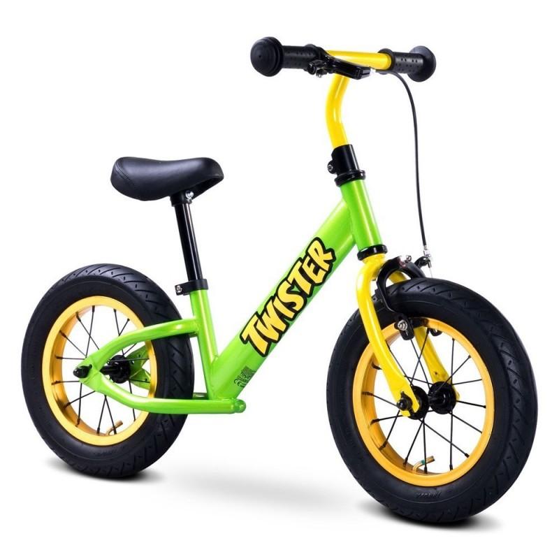 Caretero Twister balansinis dviratukas