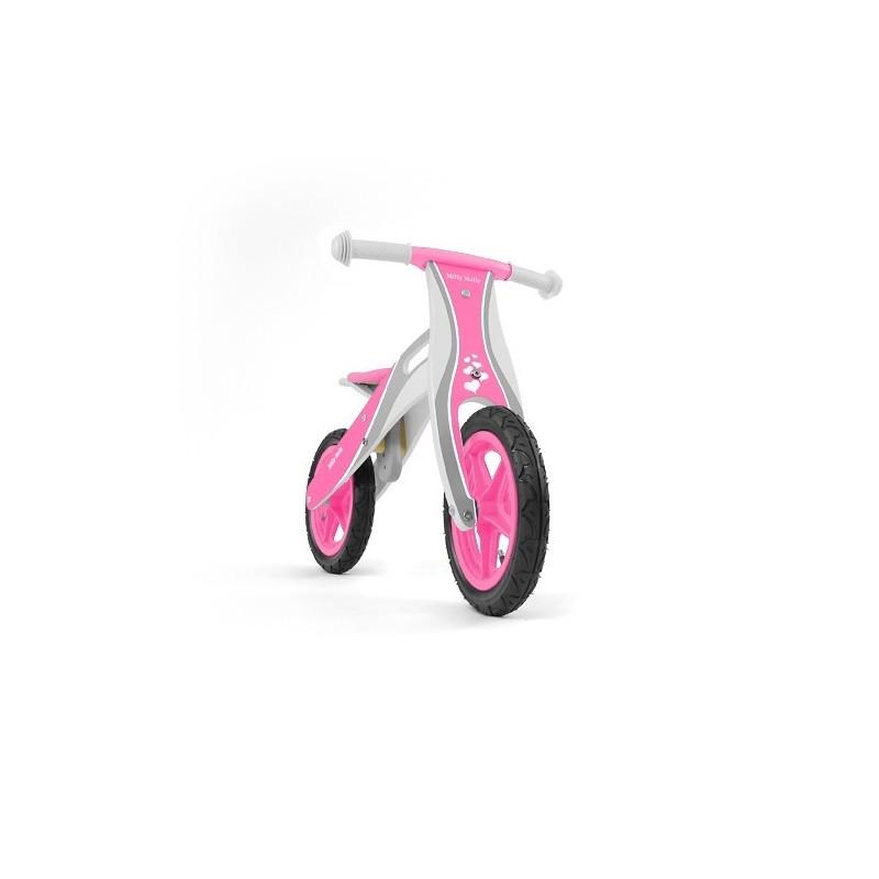 Balansinis dviratukas Milly Mally King