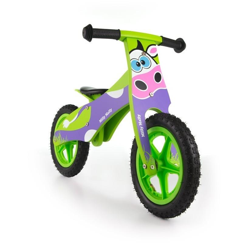 Balansinis dviratukas Milly Mally beždžionytė