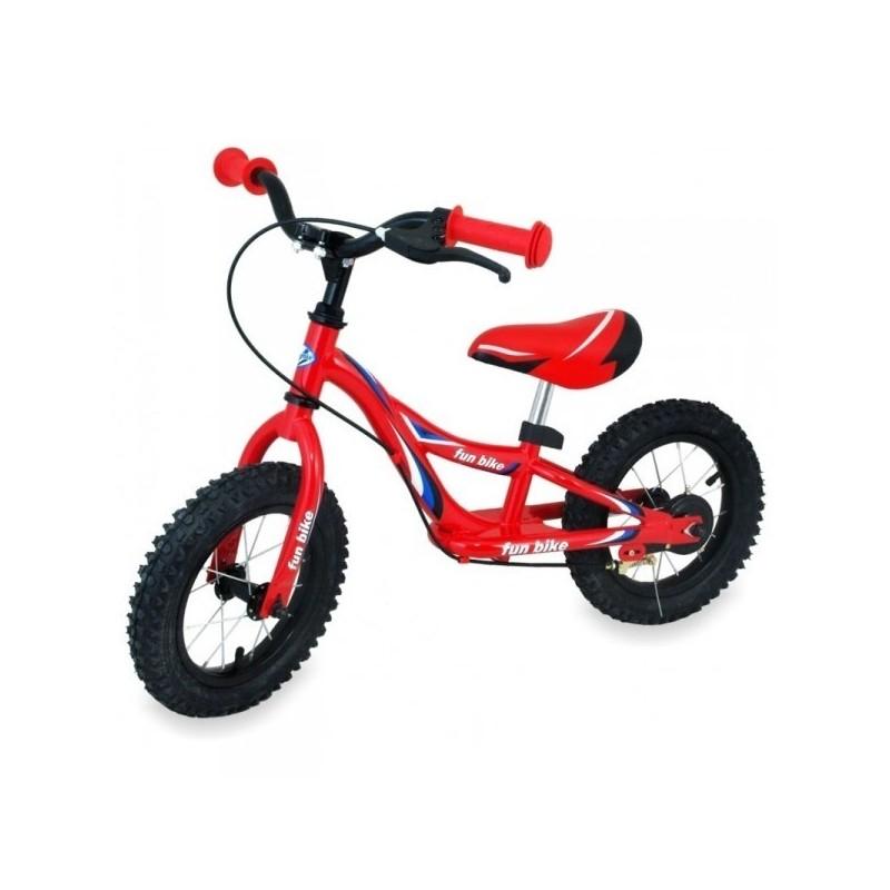 Balansinis dviratis nuo 3 metų