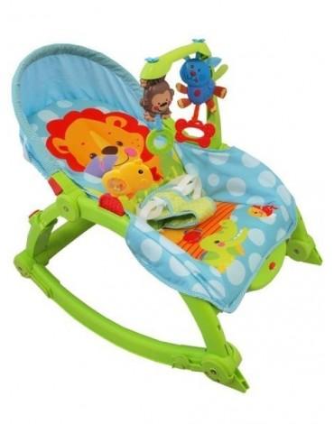 Babymix vibro gultukas iki 18kg.