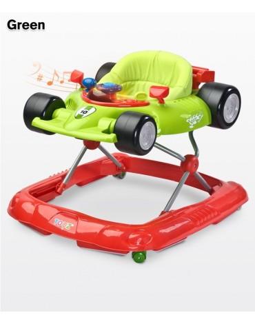 Vaikštynė - mašina Caretero Speeder