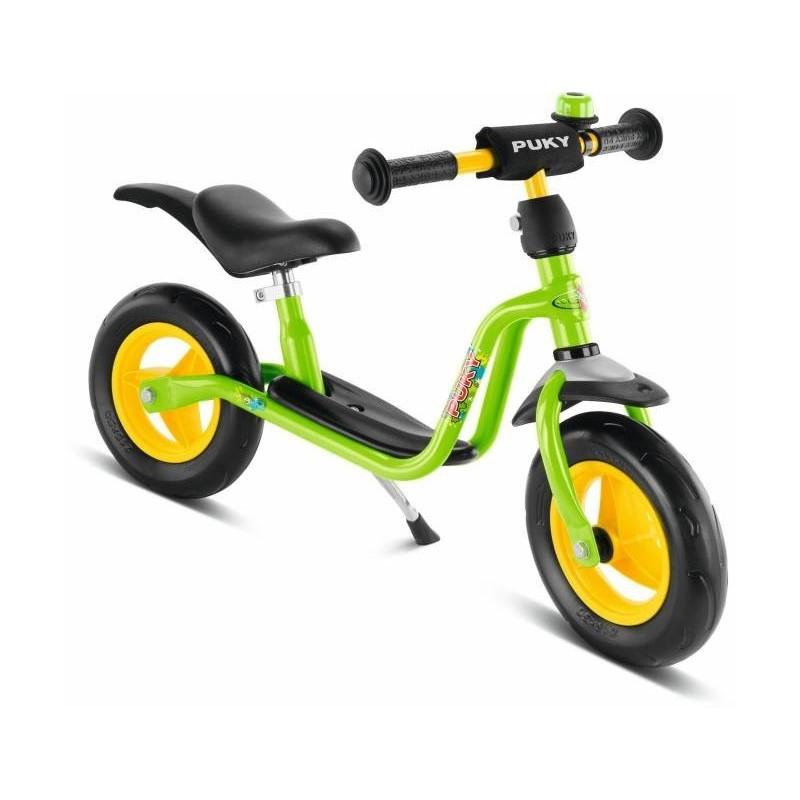 Puky balansinis dviratukas LR M plus kaina